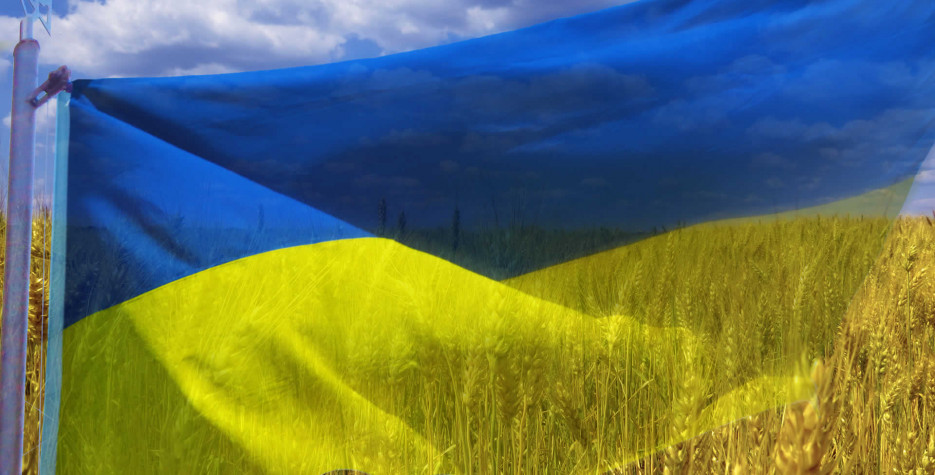Ukraine Independence Day around the world in 2019