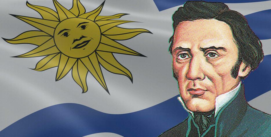 Artigas' Birthday in Uruguay in 2020