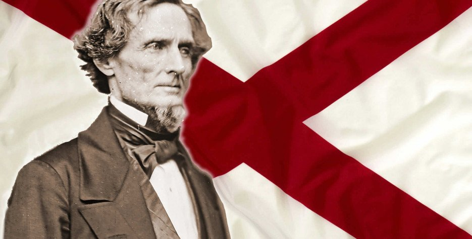 Jefferson Davis' Birthday in Alabama in 2021 | Office Holidays