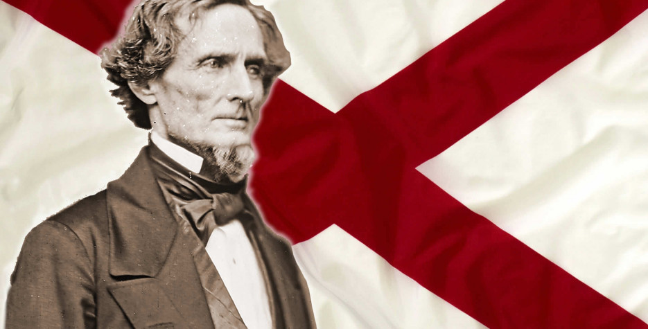 Jefferson Davis' Birthday in Alabama in 2020