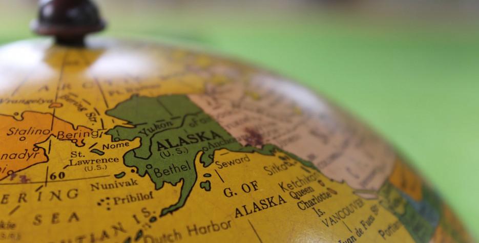 Alaska Day in Alaska in 2020