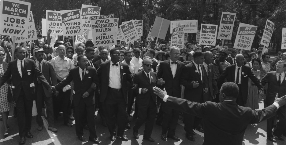Civil Rights Day in New Hampshire in 2022
