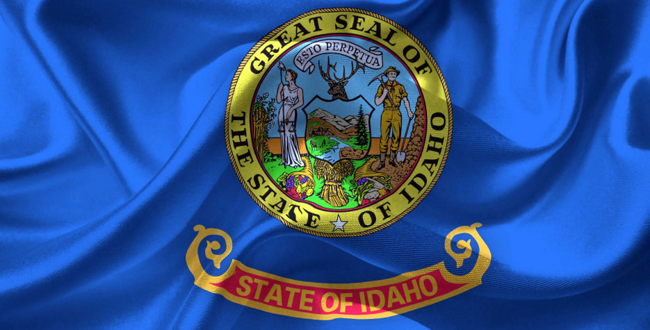 Idaho Day in USA in 2022