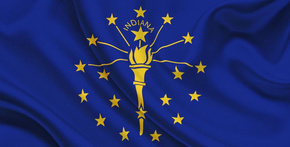 Indiana 2016