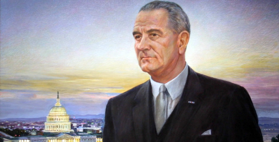 Lyndon Baines Johnson Day in USA in 2022