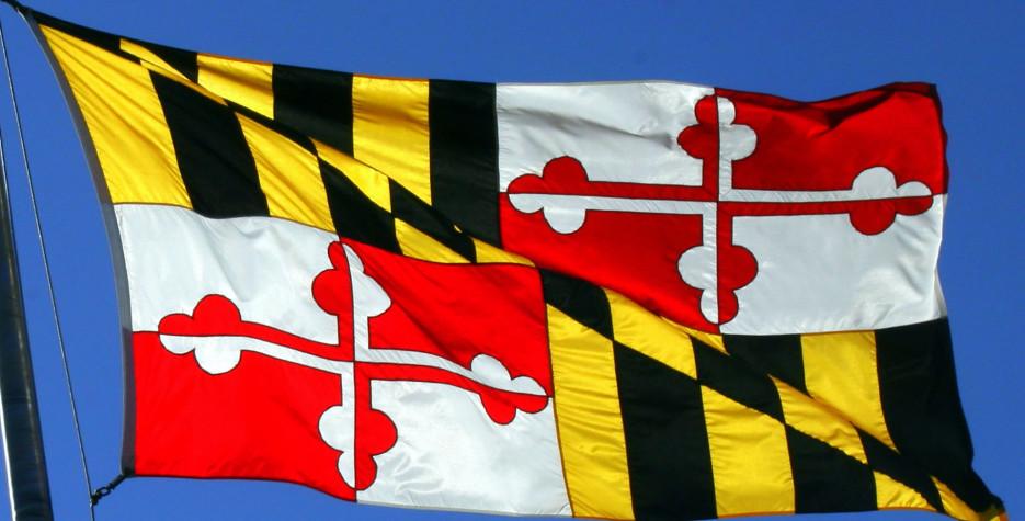 Maryland 2017