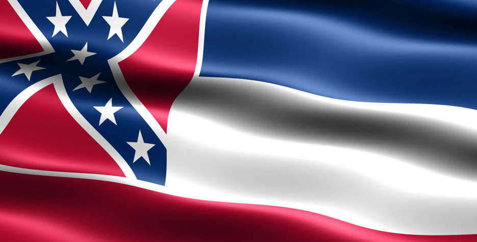 Mississippi 2017