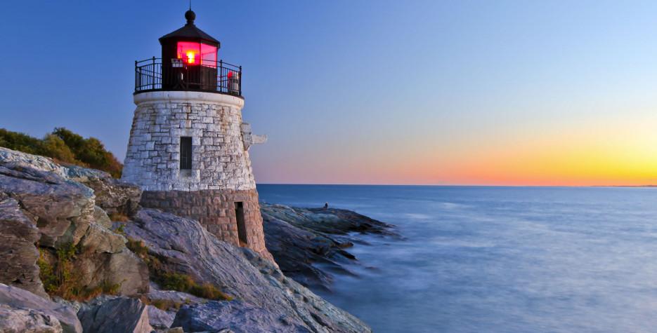 Rhode Island 2017