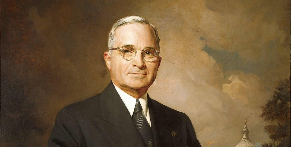 Truman Day in Missouri in 2020