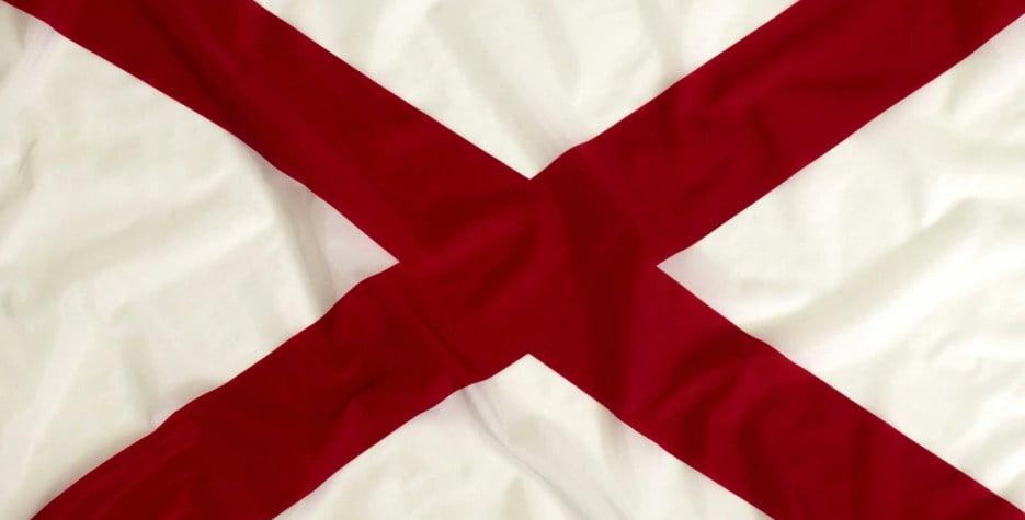Confederate Memorial Day in Alabama in 2020