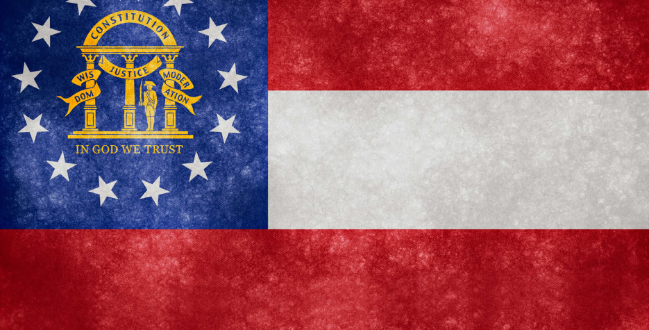 Georgia 2018