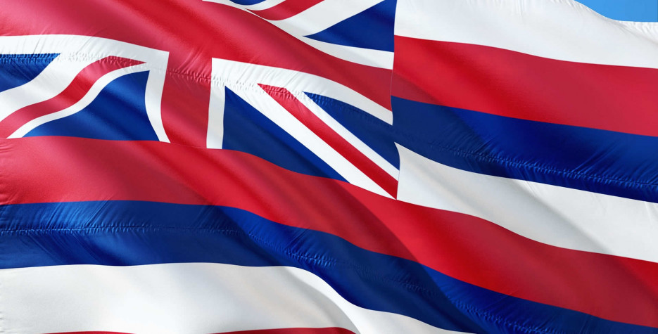 Statehood Day in Hawaii in 2020