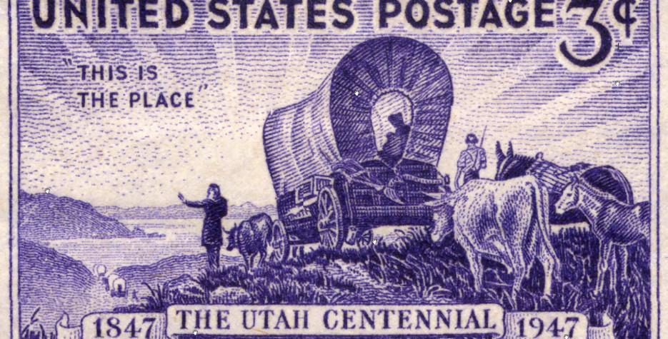 Pioneer Day in Utah in 2020