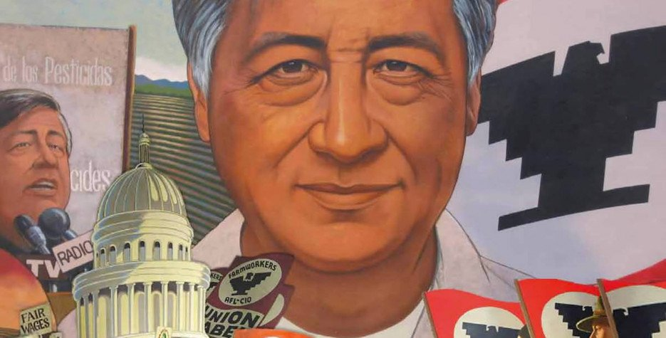 Cesar Chavez Day in USA in 2021