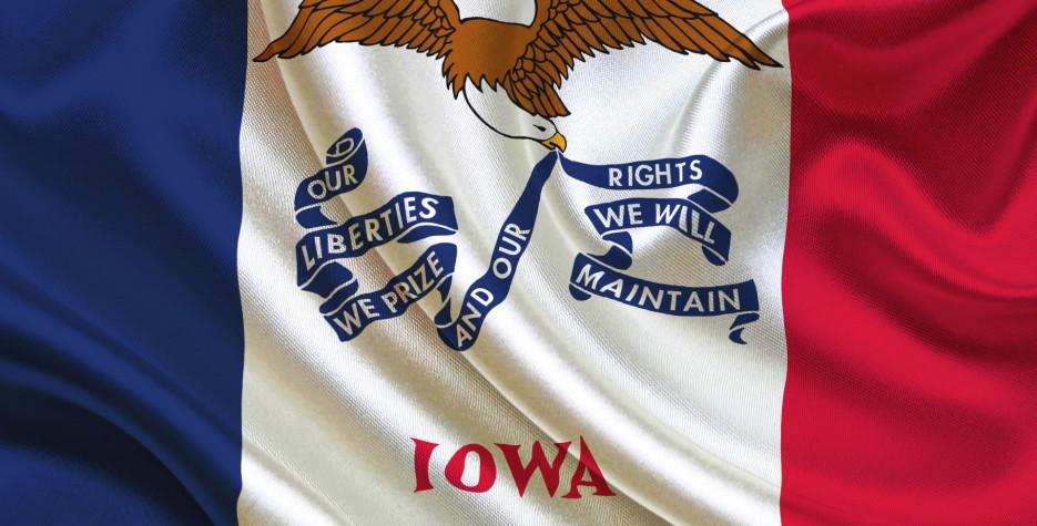 Iowa 2018