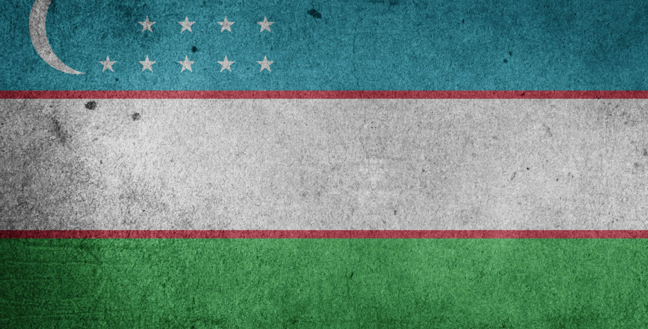 Memorial Day in Uzbekistan in 2020