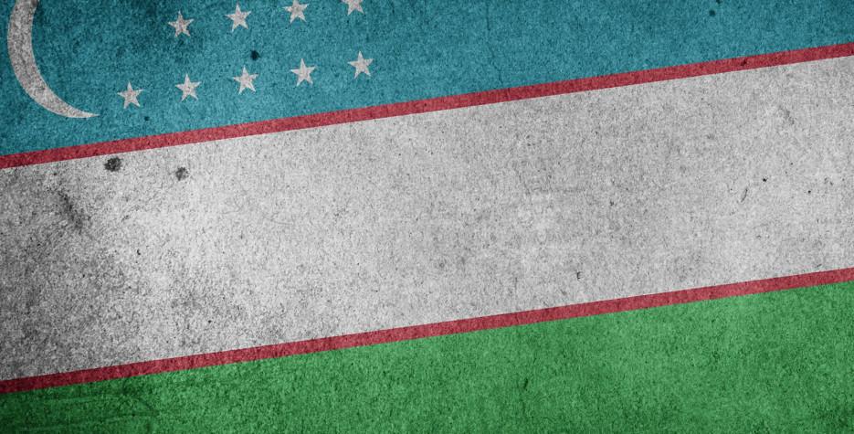Uzbekistan 2017