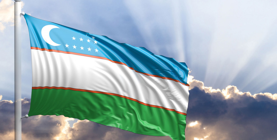Uzbekistan Independence Day around the world in 2021