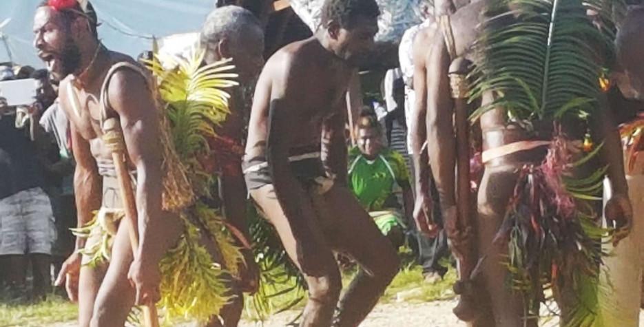Chiefs Day in Vanuatu in 2020