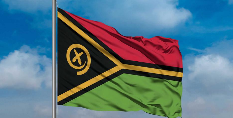 40th Independence Anniversary in Vanuatu in 2021