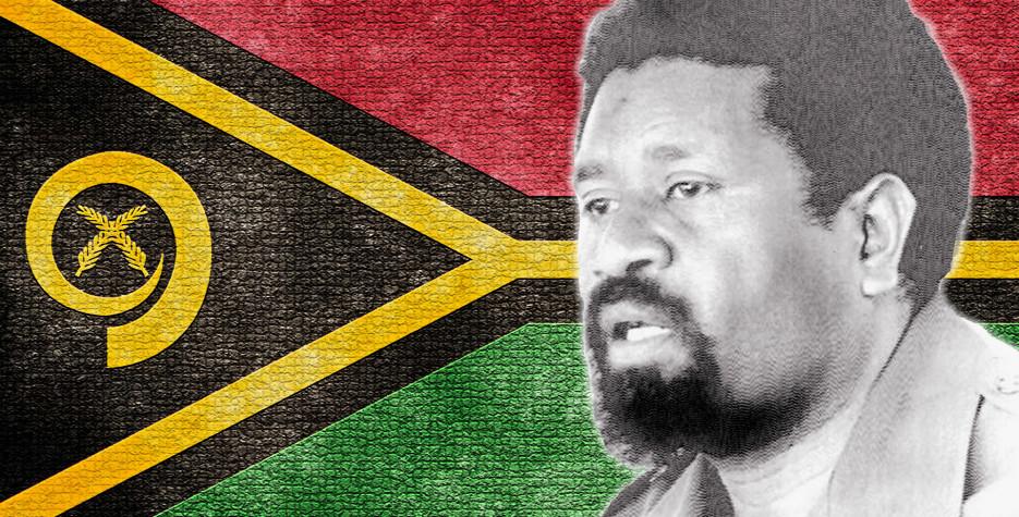 Father Lini Day (in lieu) in Vanuatu in 2021