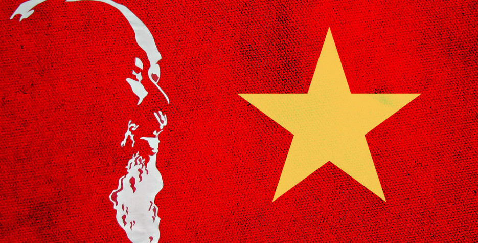 National Day in Vietnam in 2021