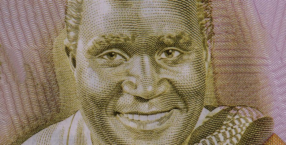 Kenneth Kaunda Day in Zambia in 2022