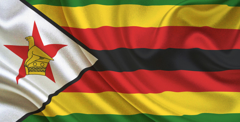Unity Day in Zimbabwe in 2021