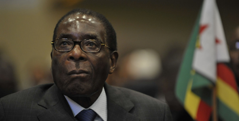 Robert Mugabe National Youth Day in Zimbabwe in 2020