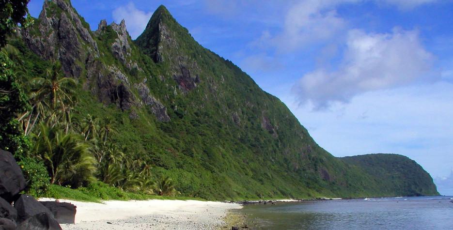 Manu'a Cession Day in American Samoa in 2020