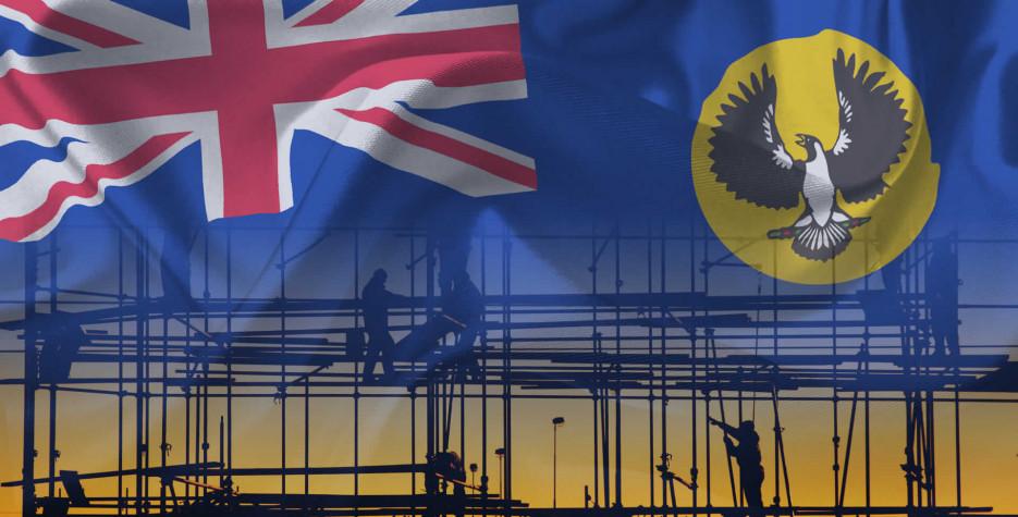 Labour Day in South Australia in 2020