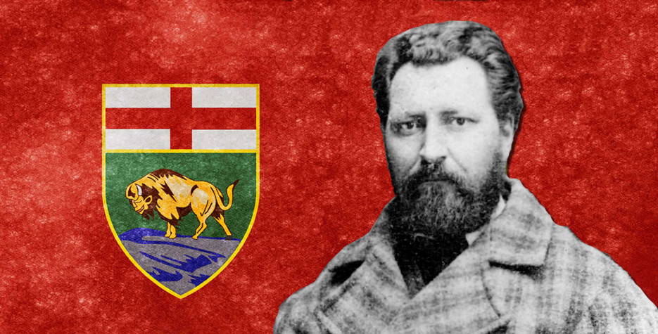 Louis Riel Day in Manitoba in 2021