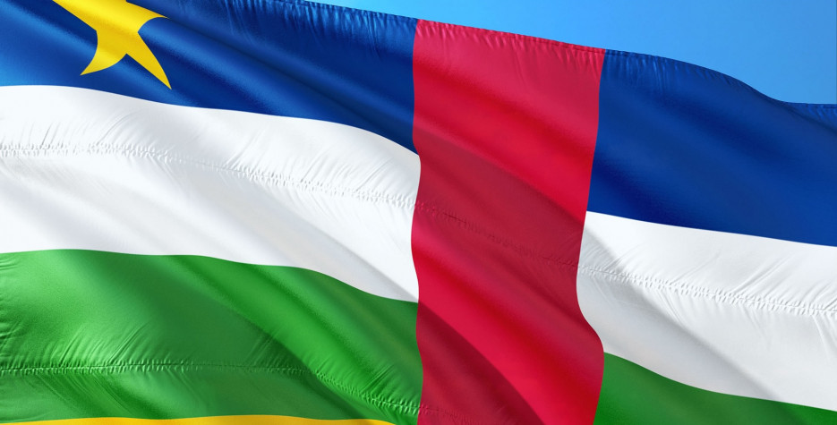 Independence Day in Central African Republic in 2020