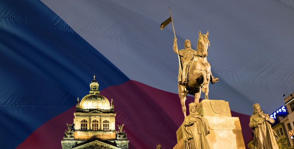 St. Wenceslas Day in Czech Republic in 2020
