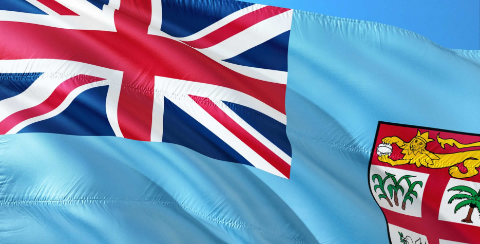 Fiji Day around the world in 2019