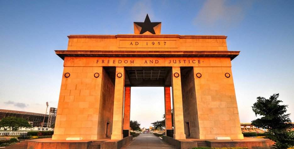 Ghana Independence Day around the world in 2022