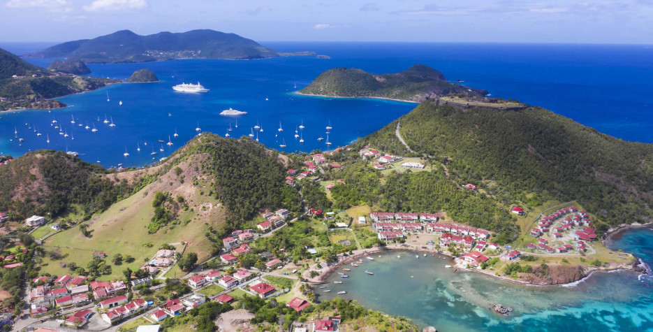 Abolition Day in Guadeloupe in 2022