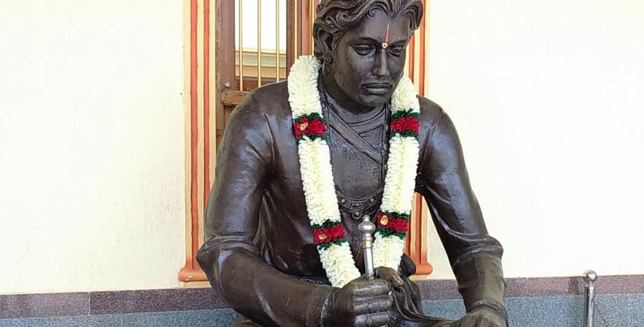 Kanakadasa Jayanthi in Karnataka in 2020