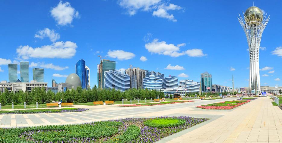 Capital City Day (in lieu) in Kazakhstan in 2019