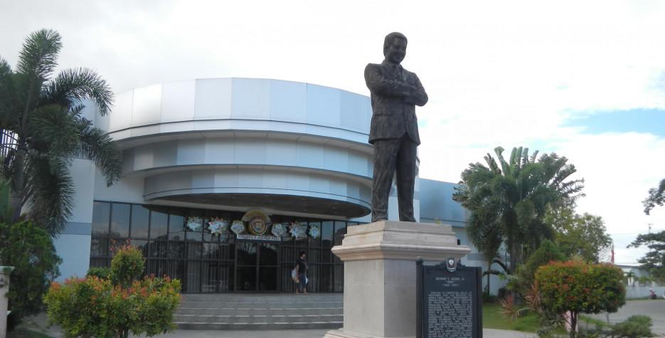 Ninoy Aquino Day in Philippines in 2020