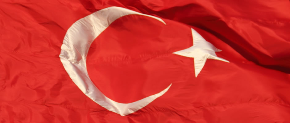 National Sovereignty and Children's Day in Turkey is celebrated on 23 Apri